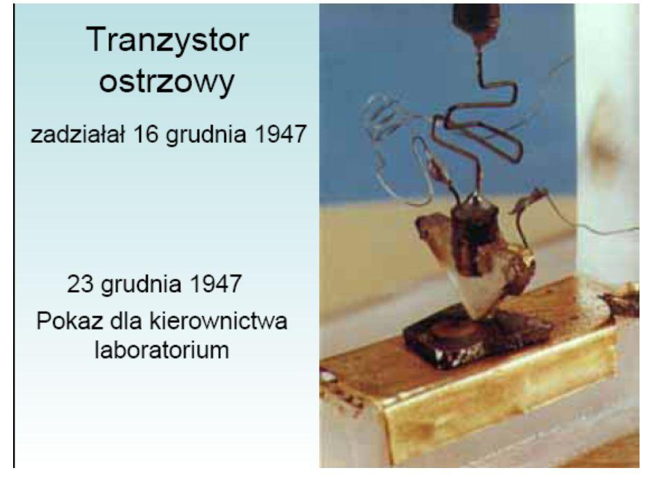 Charakterystyki U-I tranzystora npn w konfiguracji OE U CEsat - parametr katalogowy, podawany przy określonej wartości I C oraz I B.