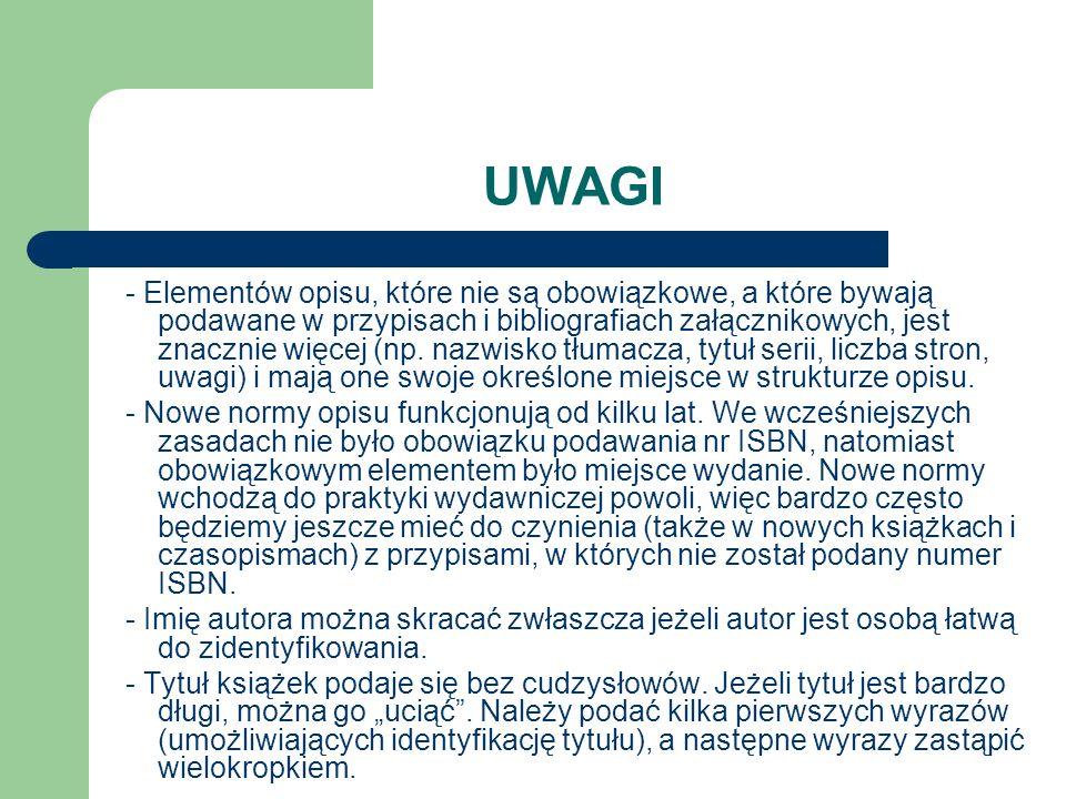 Opis artykułu w książce (pracy zbiorowej) Bajka Zbigniew, Rynek mediów w Polsce.