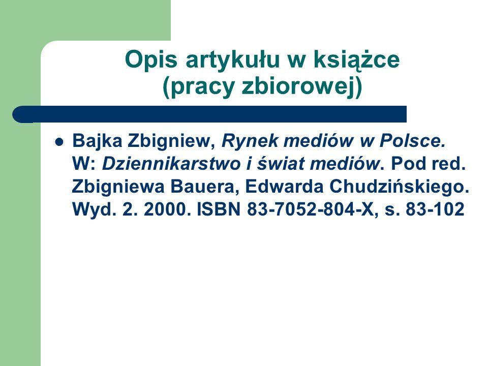 Opis fragmentu książki Łuczak Maciej, Rejs, czyli szczególnie nie chodzę na filmy polskie. Warszawa: Prószyński i S-ka, 2002. ISBN 83-7337-189-3. I to
