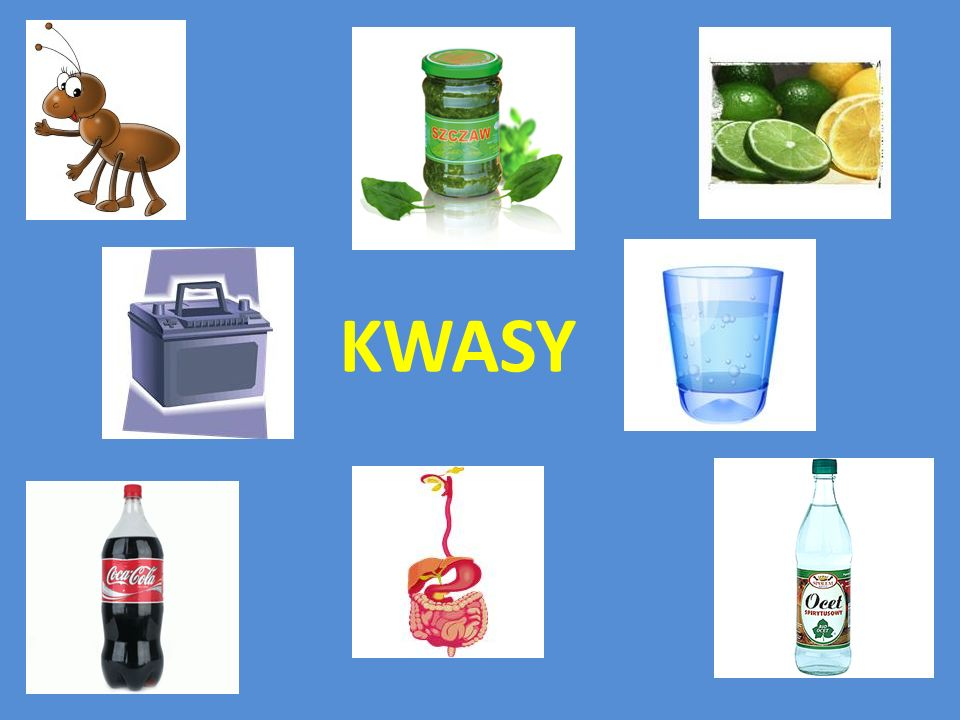 KWASY