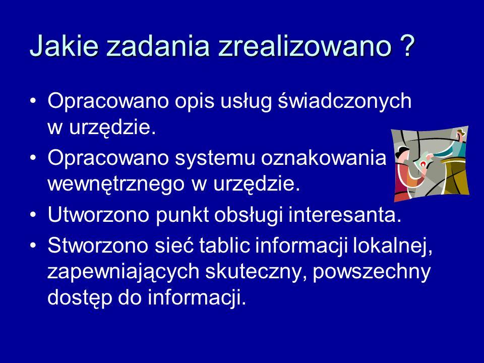 Trzebiatowski Urząd Miejski w programie PRZEJRZYSTA POLSKA Do akcji w 2005 roku zgłosiło się blisko 800 samorządów! Ponad połowa z nich ukończyła prog