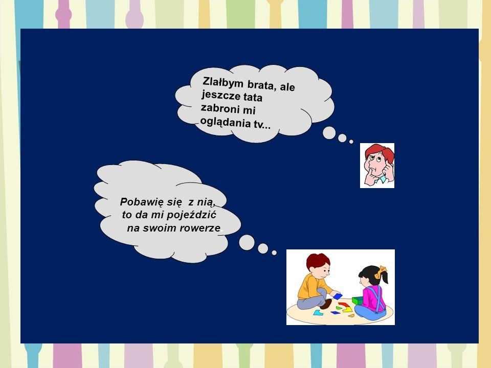 Dziecko zaczyna okazywać zrozumienie dla innych, odczuwa też silną presję, by sprostać oczekiwaniom otoczenia.