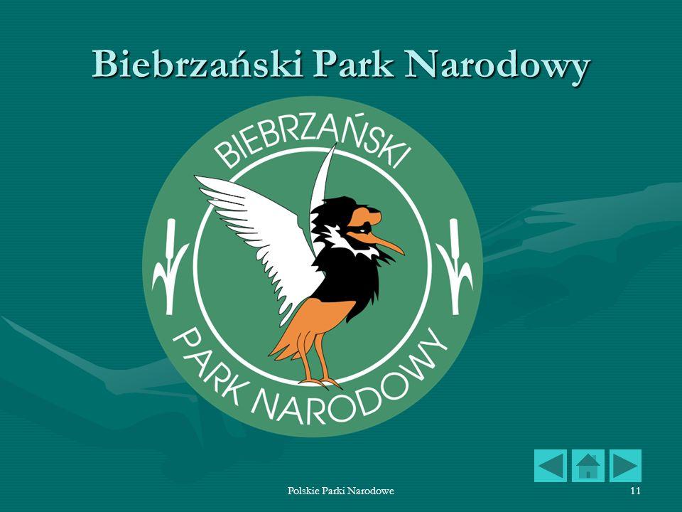 Polskie Parki Narodowe11 Biebrzański Park Narodowy