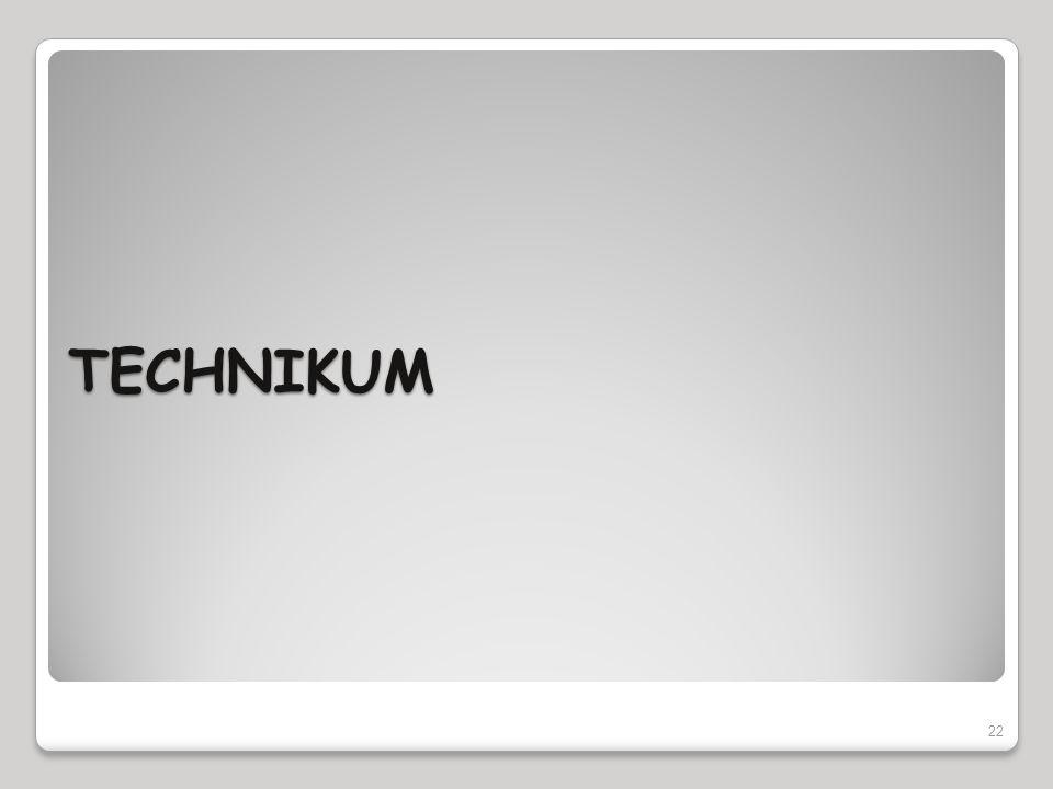 TECHNIKUM 22