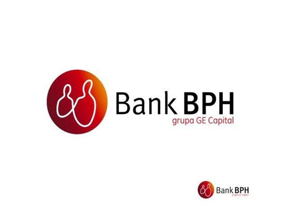 Historia Prace projektowe, związane z uruchomieniem banku, rozpoczęły się we wrześniu 2007 roku.