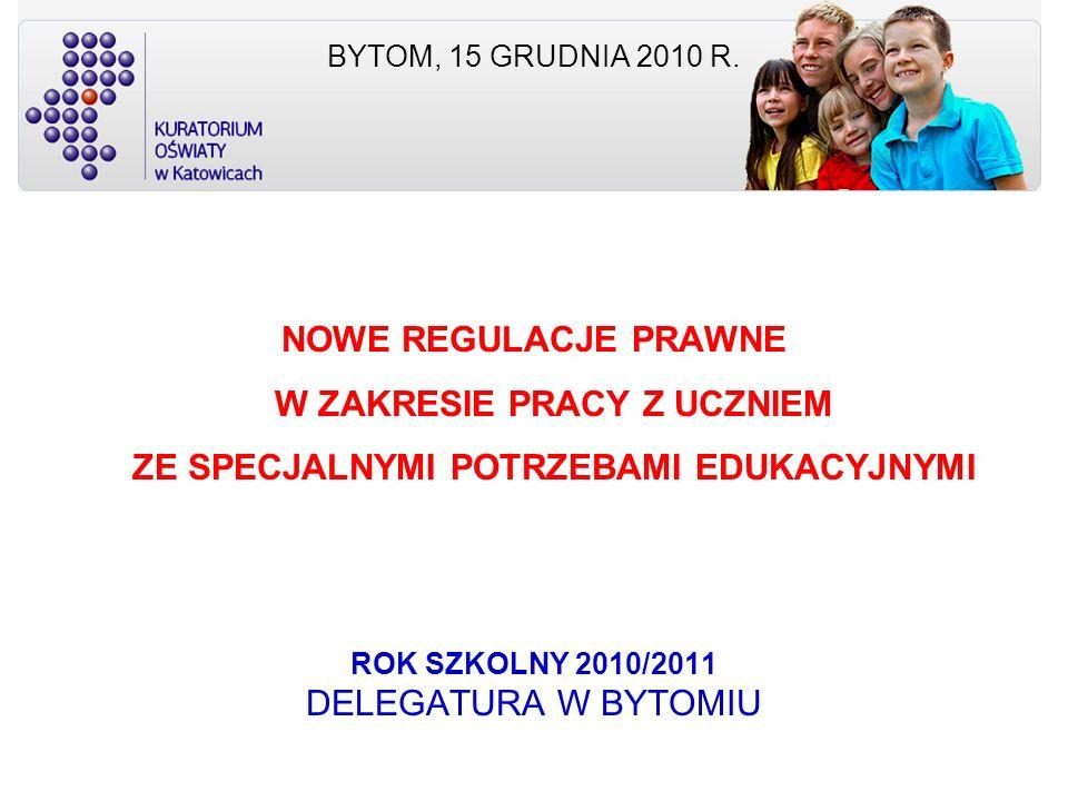 BYTOM, 15 GRUDNIA 2010 R.