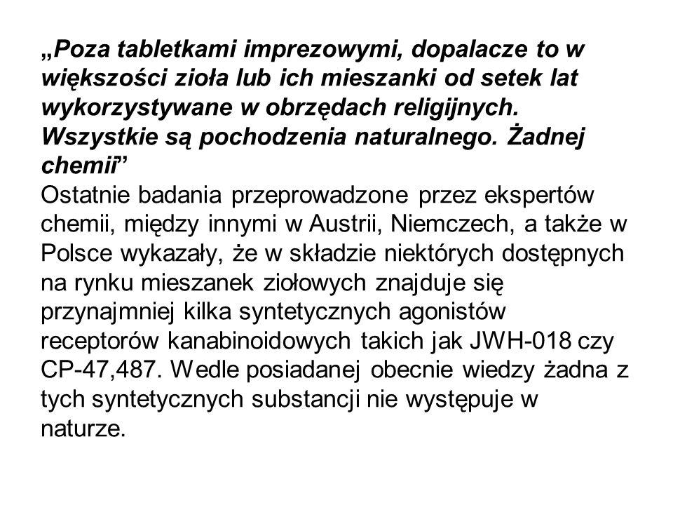 Tylko w środę (22 września) na izbę przyjęć lubelskiej toksykologii trafiło trzech mężczyzn po zażyciu dopalaczy.