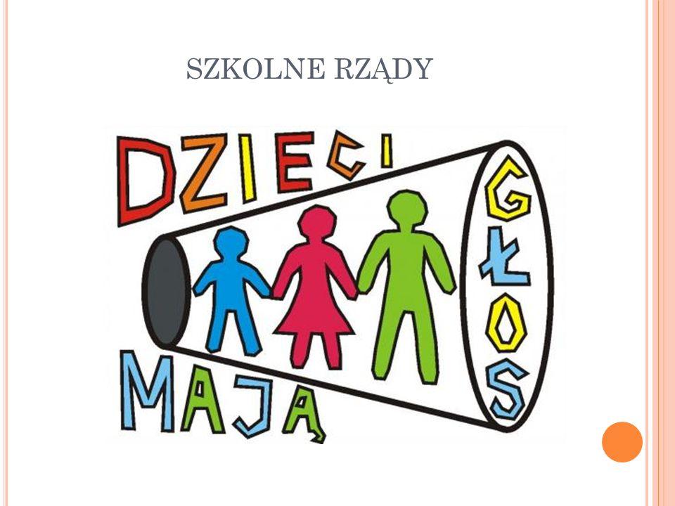W YWIAD Przedstawiamy Wam krótki wywiad przeprowadzony przez Joannę Głowacką z członkinią samorządu szkolnego - Aleksandrą Rasz: J.G.: - Witam.