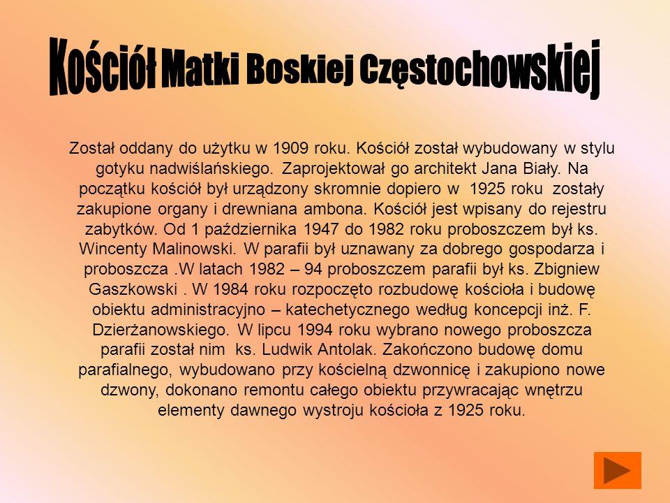Pomnik Łączniczki Armii Krajowej w Józefowie jest pierwszym i jedynym w Polsce zabytkiem, wzniesionym jako wyraz hołdu dla dziewcząt i kobiet - żołnierzy Armii Krajowej, pełniących służbę łączności w latach okupacji kraju w czasie II Wojny Światowej.