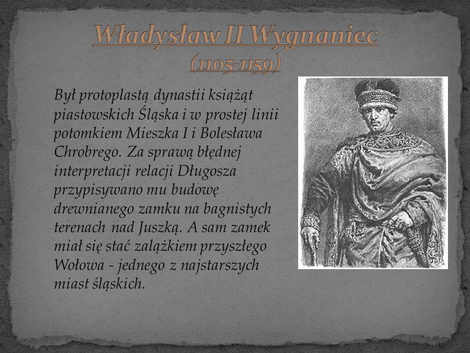 Był protoplastą dynastii książąt piastowskich Śląska i w prostej linii potomkiem Mieszka I i Bolesława Chrobrego. Za sprawą błędnej interpretacji rela