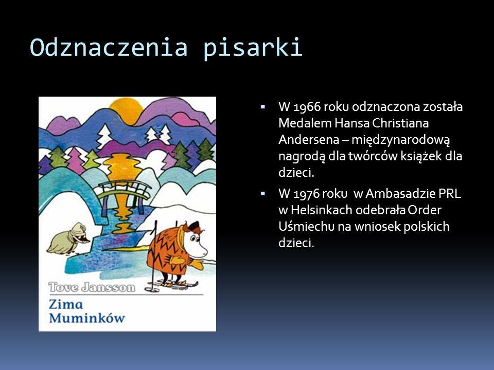 Park Doliny Muminków Muminek i Mała Mi.Panna Migotka i Muminek.
