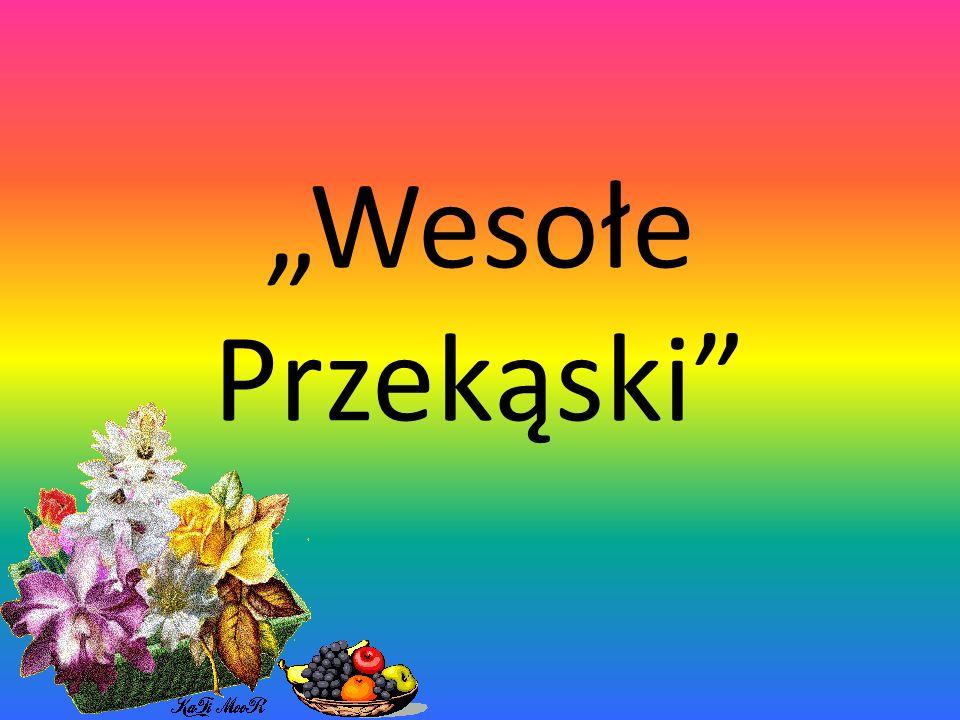 Wesołe Przekąski