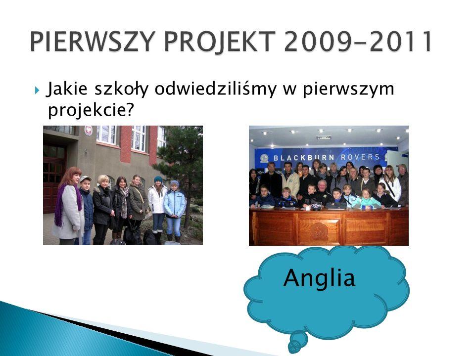 Jakie szkoły odwiedziliśmy w pierwszym projekcie? Węgry