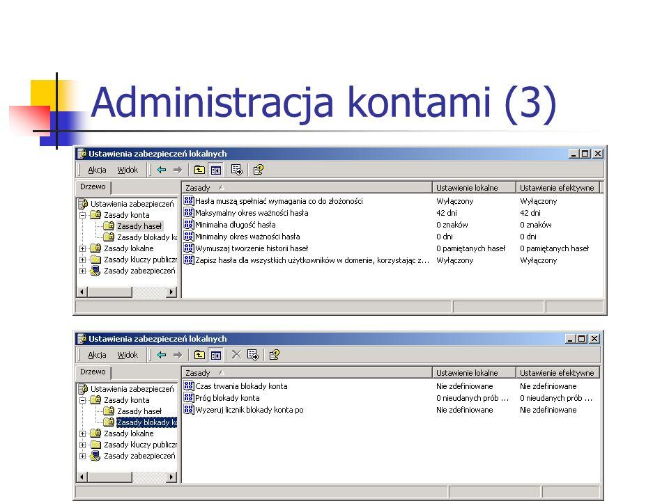 Administracja kontami (3)