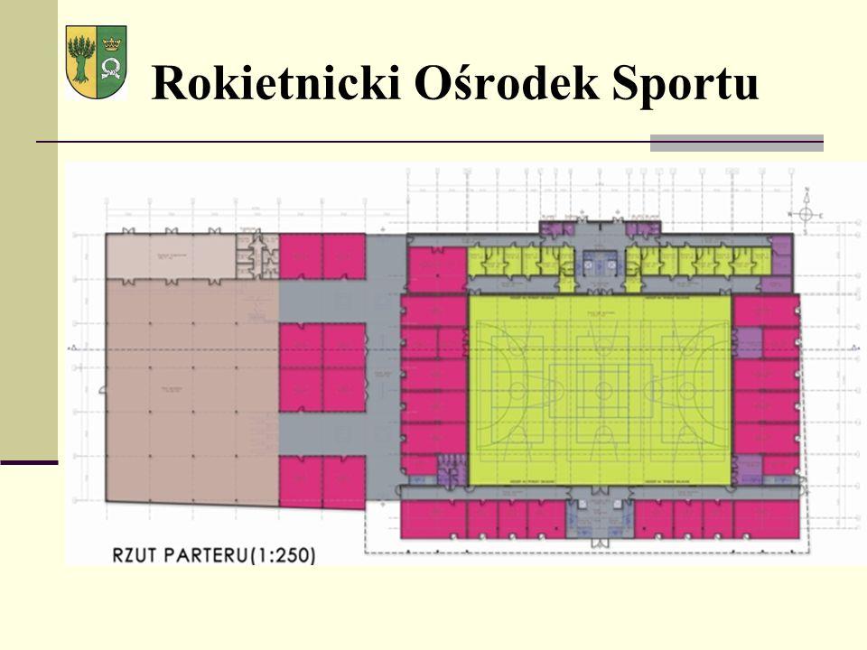 Rokietnicki Ośrodek Sportu