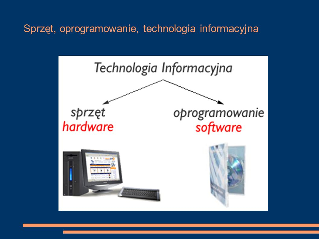 Pamięci Informacja w komputerze jest zapamiętywana w sposób całkowicie odmienny od tego jak to robią ludzie.