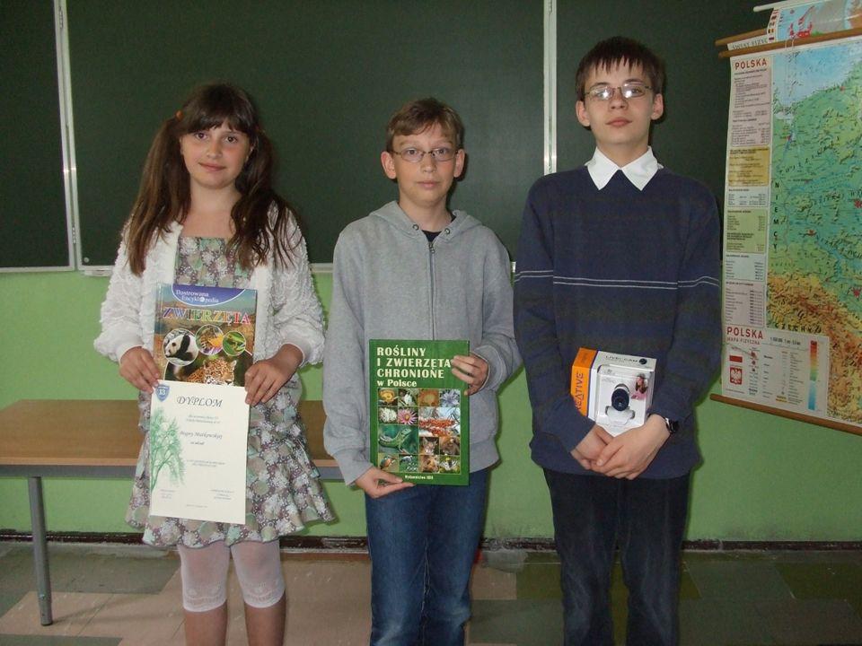 PRZYRODA ŹRÓDŁEM ENERGII ODNAWIALNEJ – konkurs organizowany przez Gdyński Oddział LOP.
