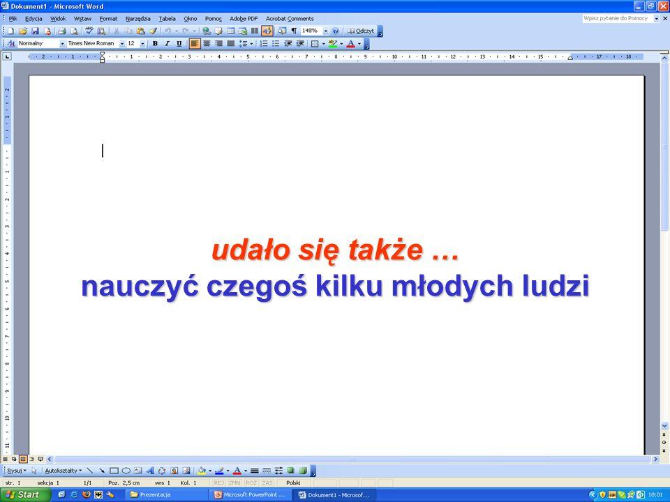 TEATRALIA 2010 I MIEJSCE Pod tym tajemniczym tytułem kryje się kulturalne przedsięwzięcie realizowane przez Gimnazjum nr 10. Przygotowane spektakle zo