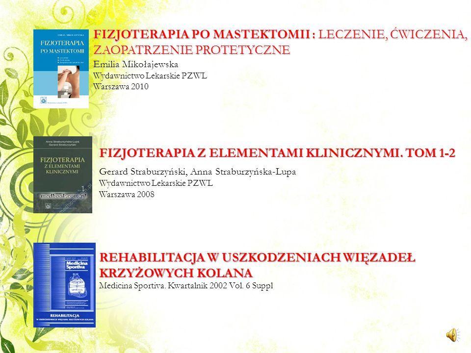 SEKRETY NEUROLOGII. WYD. 2 Loren A. Rolak Elsevier Urban & Partner Wrocław 2010 KOMPENDIUM NEUROLOGII. WYD. 2 popr. i uzup. Pod redakcją Ryszarda Pode