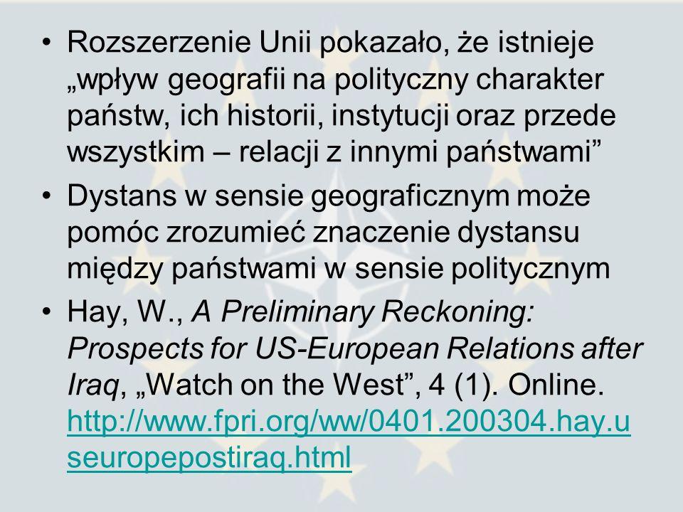 20-22 listopada 2002: uroczystość przyjęcia nowych członków do NATO: –Bułgaria –Estonia –Litwa –Łotwa –Rumunia –Słowacja –Słowenia Timothy Garton Ash pisze artykuł: Love, Peace and NATO – jak podsumowanie szczytu: NATO stało się europejskim ruchem na rzecz pokoju