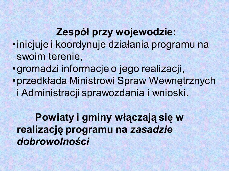 VI.Bezpieczeństwo w działalności gospodarczej Podmiot odpowiedzialny: minister właściwy do spraw wewnętrznych.