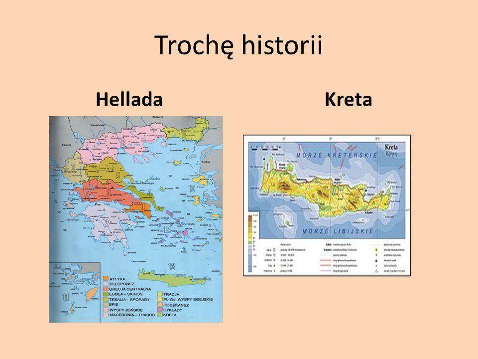 Trochę historii HelladaKreta