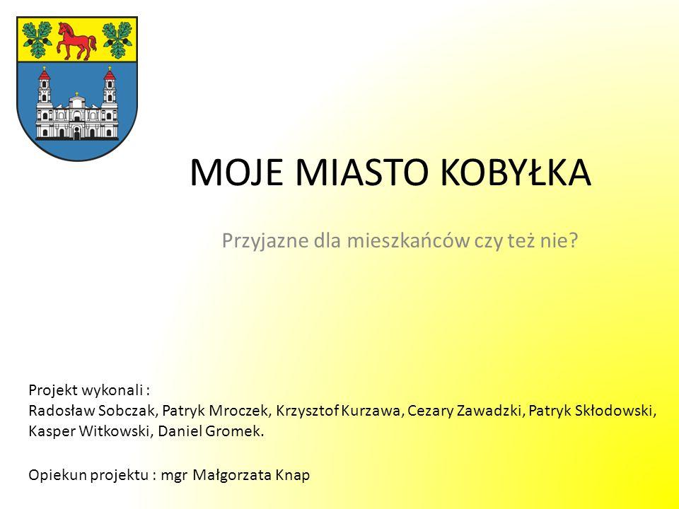 Ochrona środowiska Kobyłka prowadzi zbiórkę odpadów.