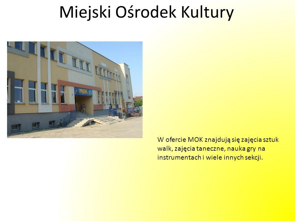 Biblioteka Miejska Biblioteka Publiczna w Kobyłce posiada największą liczbę czytelników w powiecie wołomińskim.