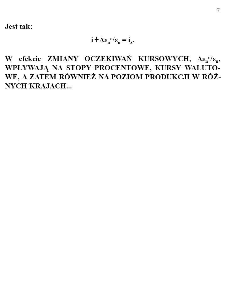 27 2.4.MODELE TRZECIEJ GENERACJI. W 1997 r.