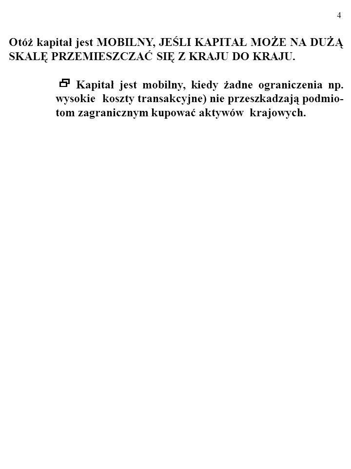 64 2.Usuń błędy (gospodarka, o którą chodzi, jest keynesowska).