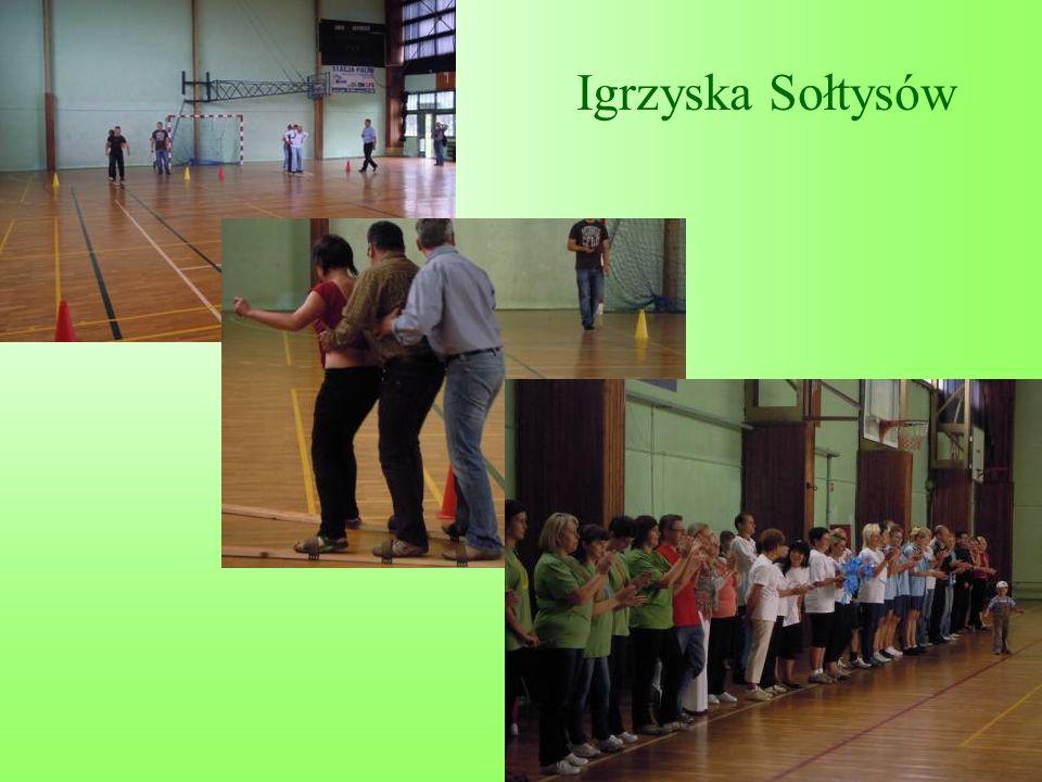 Igrzyska Sołtysów