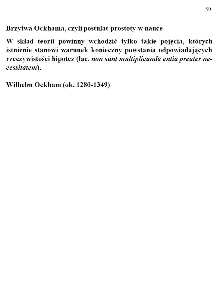 58 LPC U U* E 3 E 2 E 1 0 π π3π2π1π3π2π1 Jednak dane obserwacyjne NIE potwierdzaja opinii o braku krótkook- resowej krzywej Phillipsa... Sprawia to, ż
