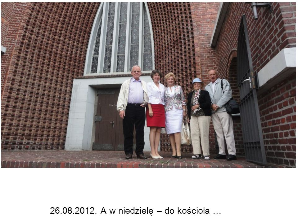 Koniec Prezentację na podstawie zdjęć Marii Zarzyckiej-Chołody i własnych przygotowała Barbara Lemańska