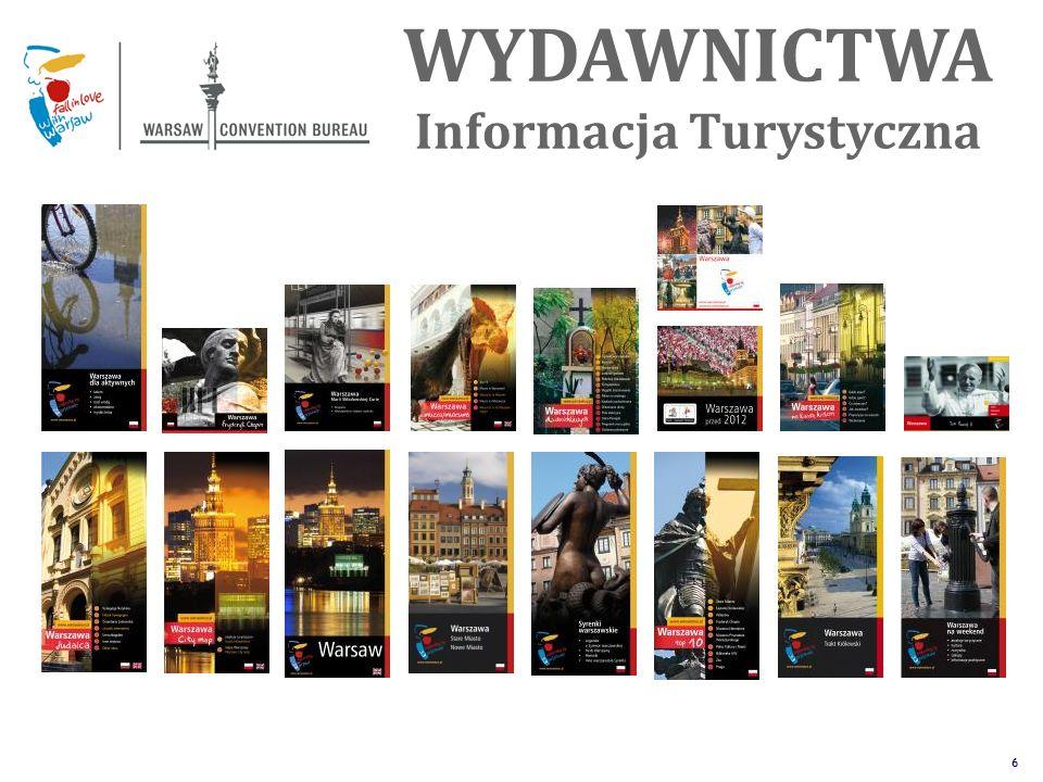The Unique Alternative to the Big Four SM 6 WYDAWNICTWA Informacja Turystyczna