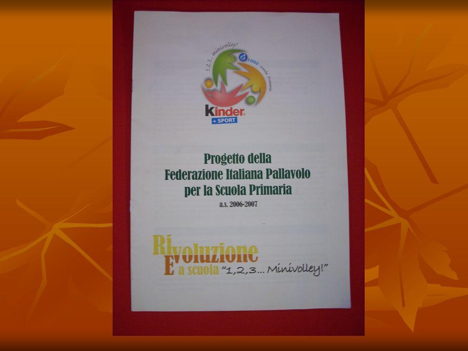 Jak to zrobiono we Włoszech ? Projekt przygotowany przez ekspertów został przedstawiony mediom, szkołą, lokalnym federacją sportu na konferencji praso