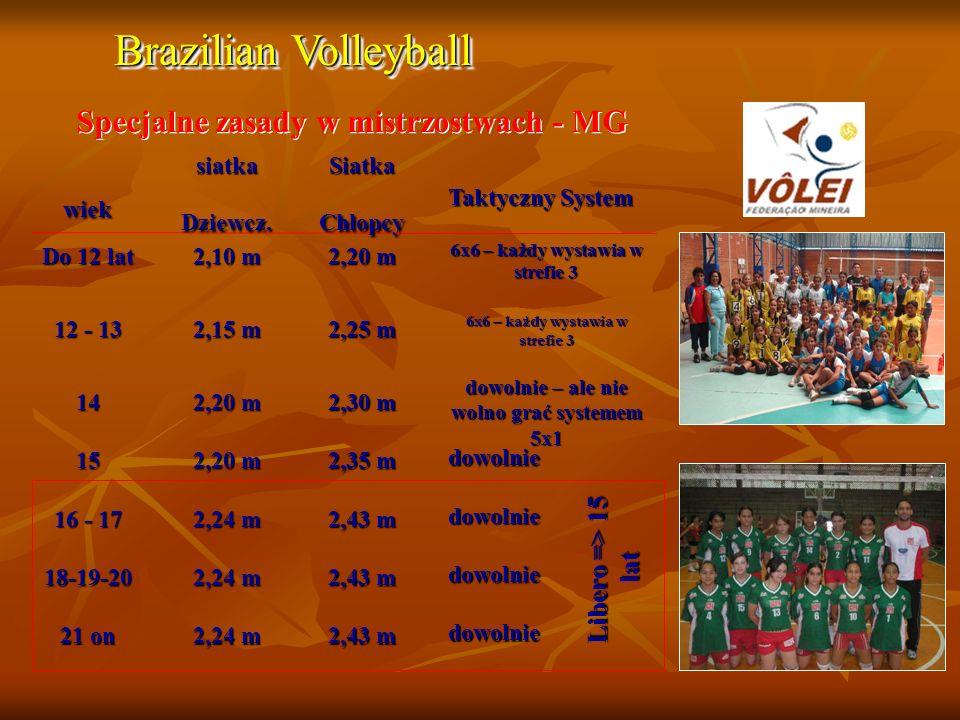 Główne cele; Praca z underprivileged wspólnoty w Brazilii. Promocja wychowania przez sport. Redukcja szkolnego evasion. Promocja integracji przez spor