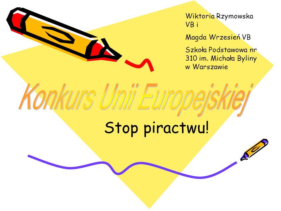 Wiktoria Rzymowska VB i Magda Wrzesień VB Szkoła Podstawowa nr 310 im.
