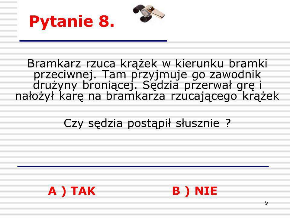 20 Pytanie 19.