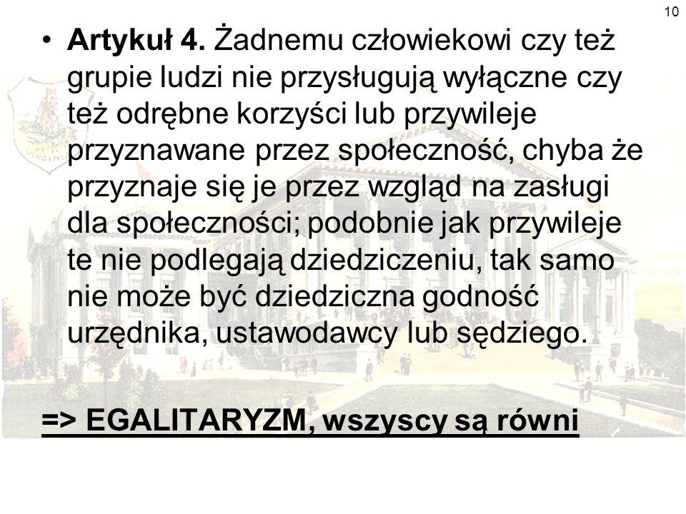 10 Artykuł 4.