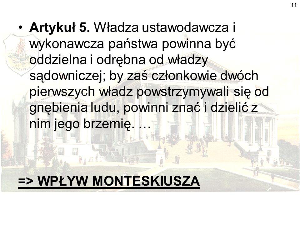11 Artykuł 5.