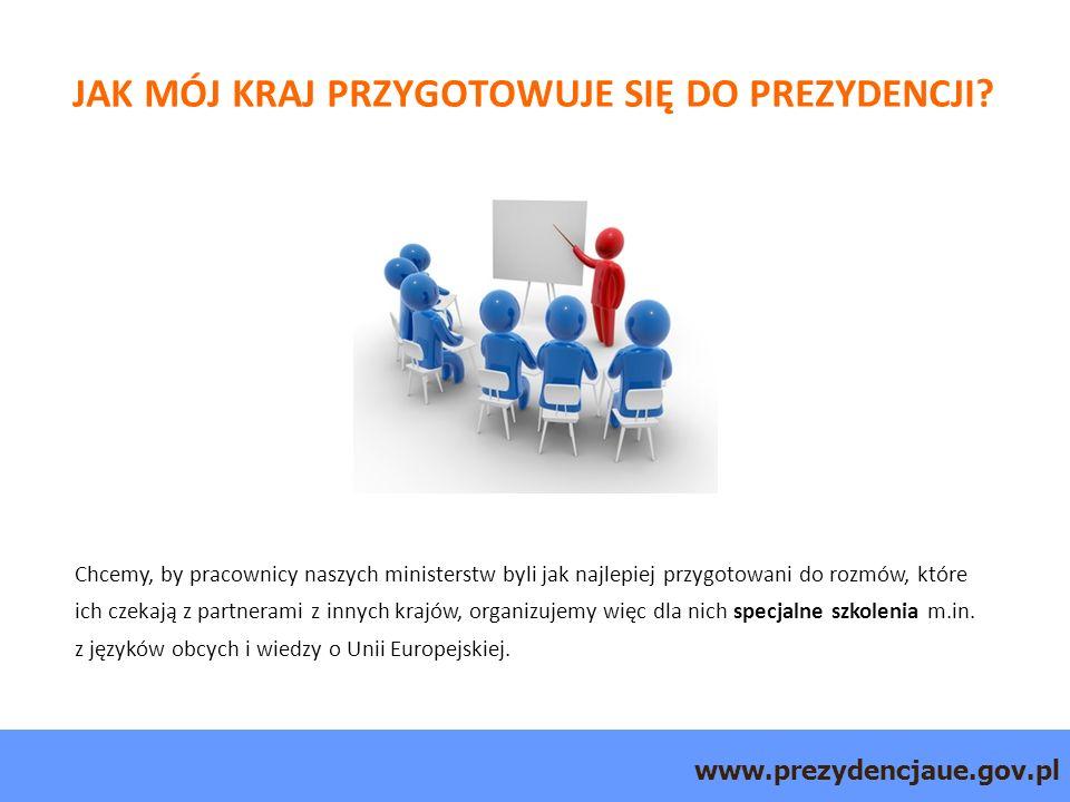 www.prezydencjaue.gov.pl Z okazji polskiej Prezydencji ciekawe imprezy z udziałem artystów będą się odbywać m.in.