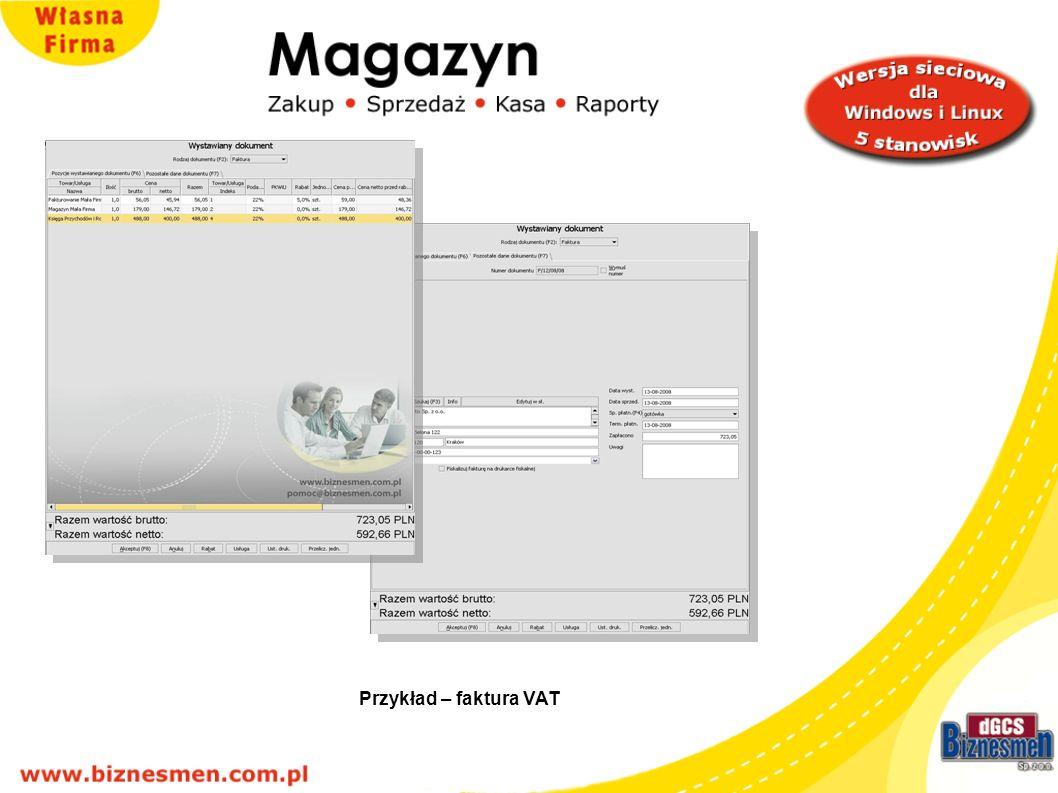 Internetowy system aktualizacji programu