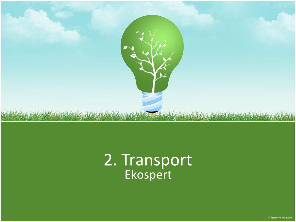 2. Transport Ekospert