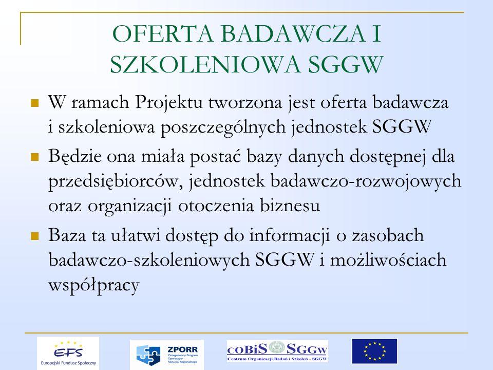 Zapraszamy na Konferencję podsumowującą Projekt we wrześniu 2007 roku