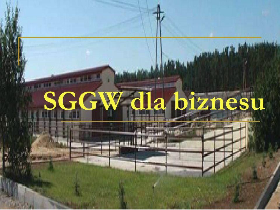 SGGW dla biznesu