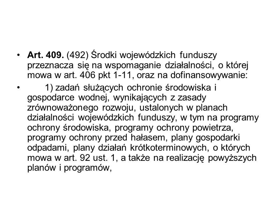 Art. 409.
