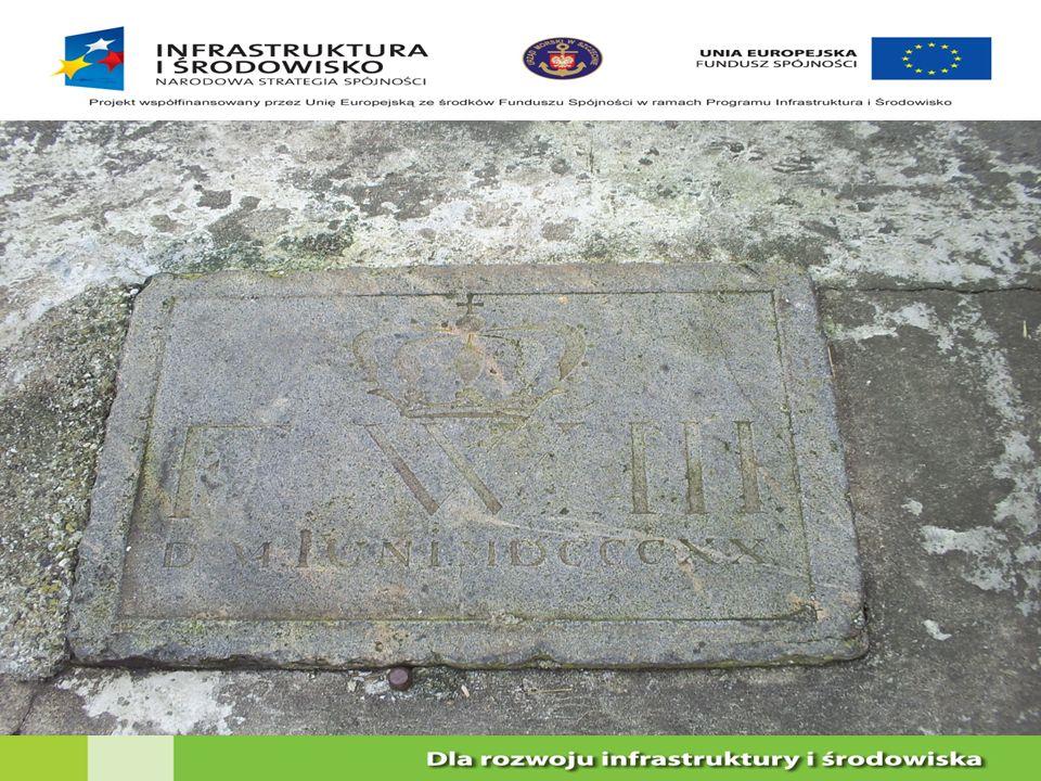 Materace gabionowe wykonywane są na terenie Przedsiębiorstwa Europort w Świnoujściu, gdzie dostarczany jest kamień.