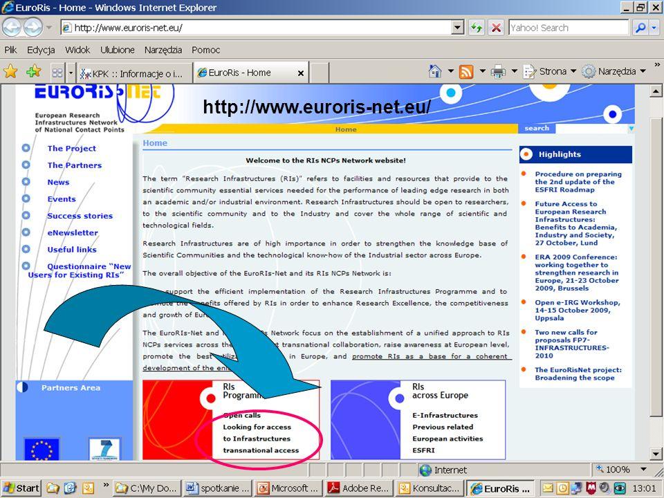 10 http://www.euroris-net.eu/