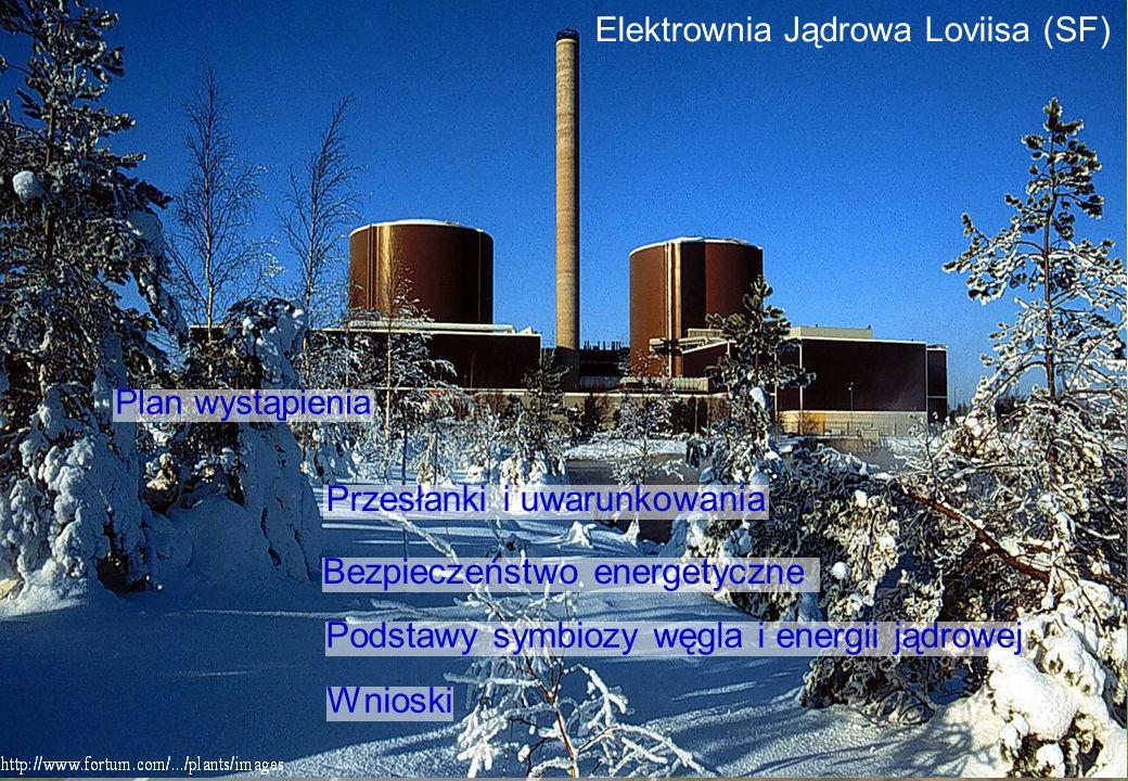 Stefan Taczanowski Wydział Fizyki i Informatyki Stosowanej Akademia Górniczo-Hutnicza Czysta energia węglowo-jądrowa symbioza dla produkcji paliw płyn