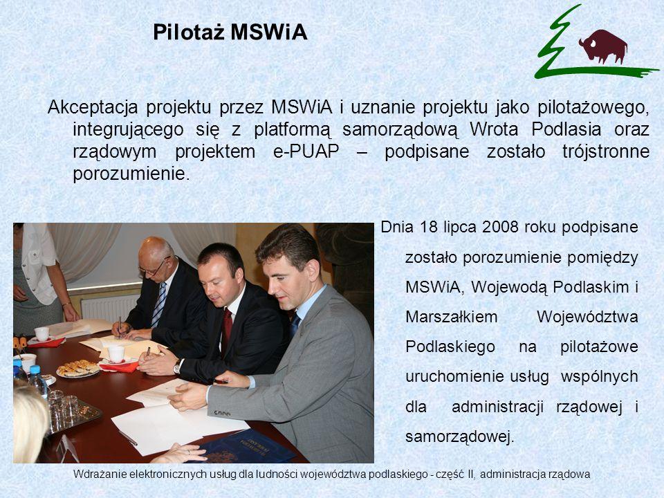Zmiany w KPA - decyzje Art.107 § 1.